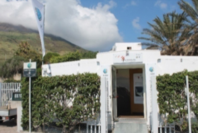 Info Point Eolie