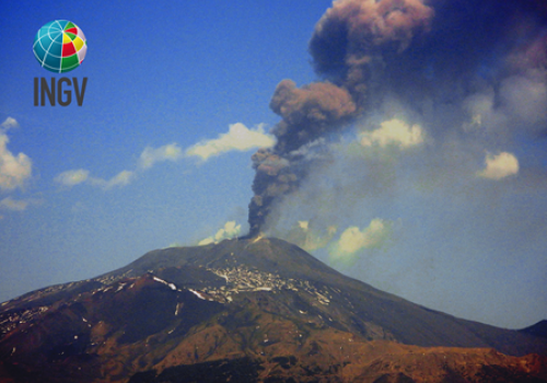 Etna. Con la Tomografia sismica definita la struttura interna del vulcano
