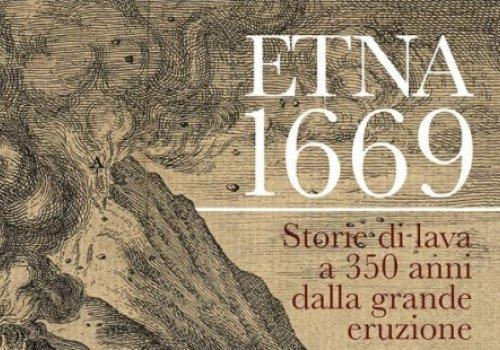 Etna 1669. Storie di lava